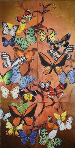 Artist: Katherine Levin-Lau http://katherinelevinlau.com/